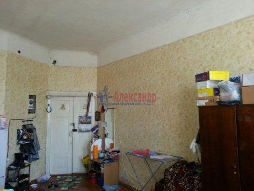 Комната в 4-комнатной квартире (160м2) на продажу по адресу Выборг г., Железнодорожная ул., 4— фото 3 из 8