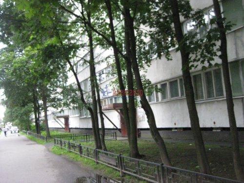 1-комнатная квартира (34м2) на продажу по адресу Жени Егоровой ул., 5— фото 2 из 13