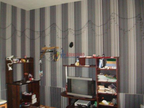 4-комнатная квартира (115м2) на продажу по адресу Косыгина пр., 17— фото 4 из 8