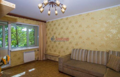 2-комнатная квартира (44м2) на продажу по адресу Композиторов ул., 24— фото 5 из 16