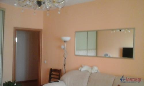 2-комнатная квартира (60м2) на продажу по адресу Беринга ул., 23— фото 11 из 14