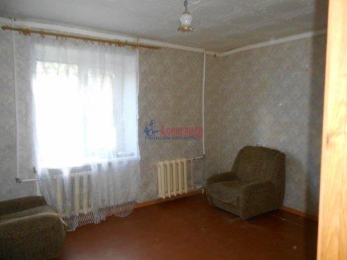 1-комнатная квартира (28м2) на продажу по адресу Волхов г., Ярвенпяя ул., 5а— фото 3 из 5
