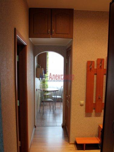 2-комнатная квартира (58м2) на продажу по адресу Выборг г., Прогонная ул., 12— фото 8 из 17
