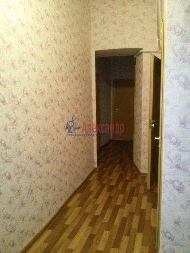 3-комнатная квартира (65м2) на продажу по адресу Пушкин г., Церковная ул., 24— фото 11 из 16