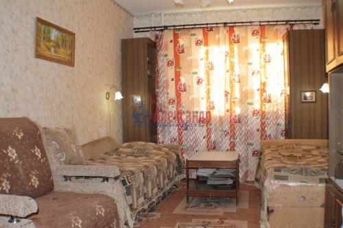 1-комнатная квартира (42м2) на продажу по адресу Ленинский пр., 57— фото 3 из 8