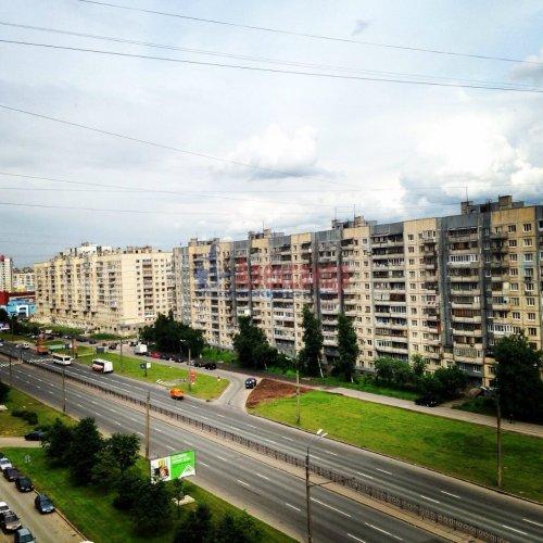 2-комнатная квартира (52м2) на продажу по адресу Индустриальный пр., 10— фото 9 из 10