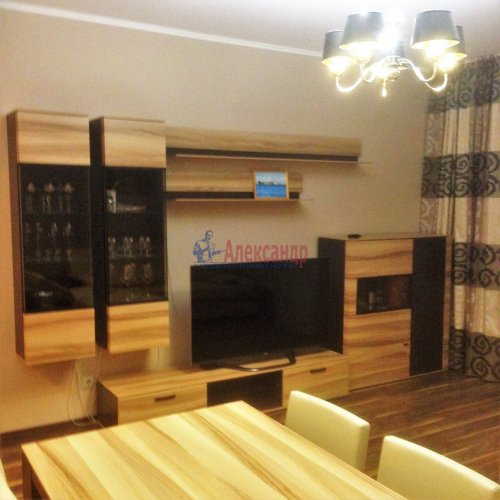 3-комнатная квартира (101м2) на продажу по адресу Планерная ул., 63— фото 14 из 19