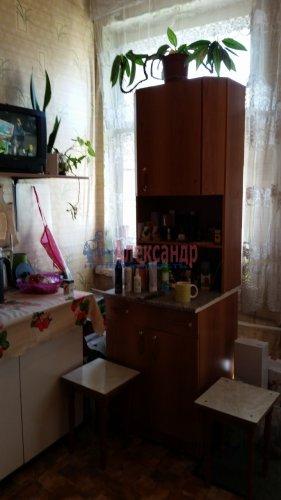 Комната в 3-комнатной квартире (100м2) на продажу по адресу Обуховской Обороны пр., 107— фото 4 из 5