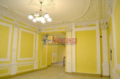15-комнатная квартира (650м2) на продажу по адресу Восстания ул., 35— фото 7 из 11