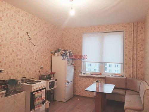 2-комнатная квартира (62м2) на продажу по адресу Шушары пос., Полоцкая (Славянка) ул., 11— фото 4 из 7
