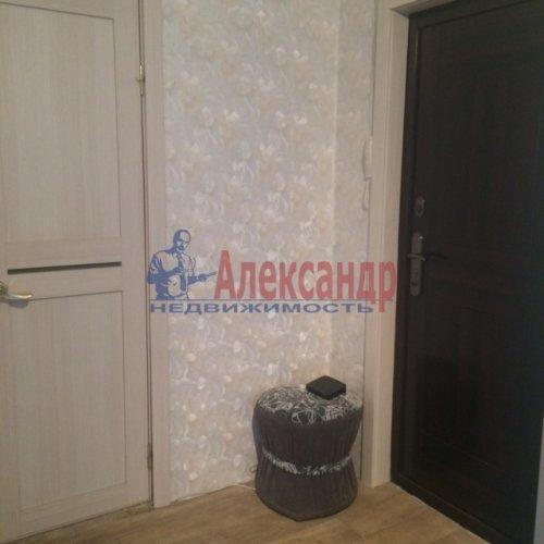 2-комнатная квартира (51м2) на продажу по адресу Бугры пос., Полевая ул., 16— фото 6 из 10