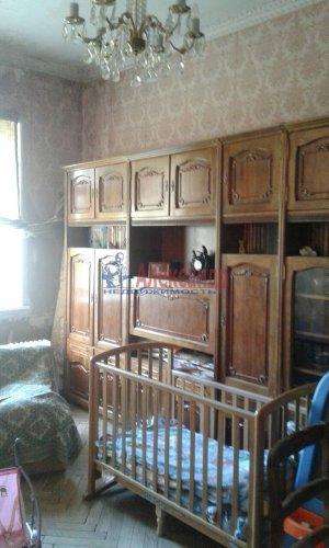 2-комнатная квартира (52м2) на продажу по адресу Маринеско ул., 1— фото 1 из 8