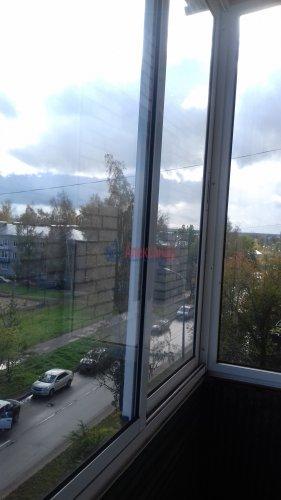 2-комнатная квартира (45м2) на продажу по адресу Петергоф г., Братьев Горкушенко ул., 9— фото 1 из 12