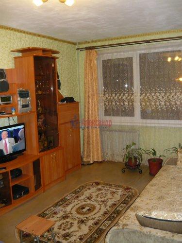 2 комнаты в 3-комнатной квартире (60м2) на продажу по адресу Народного Ополчения пр., 219— фото 2 из 14