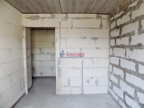 2-комнатная квартира (48м2) на продажу по адресу Выборг г., Сайменское шос., 30 б— фото 6 из 10