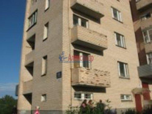 2-комнатная квартира (47м2) на продажу по адресу Сельцо пос., -— фото 1 из 3