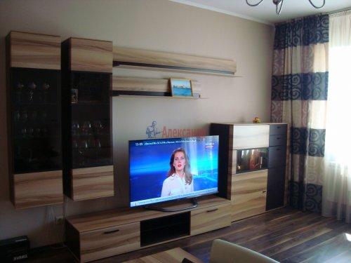 3-комнатная квартира (96м2) на продажу по адресу Планерная ул., 63— фото 6 из 11