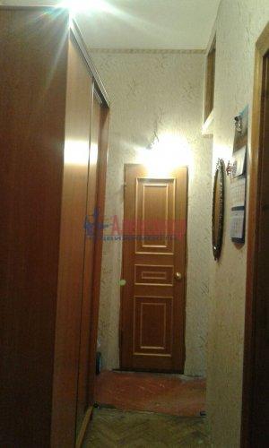 2-комнатная квартира (52м2) на продажу по адресу Маринеско ул., 1— фото 2 из 8
