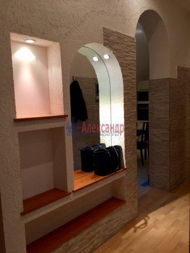 2-комнатная квартира (58м2) на продажу по адресу Киришская ул., 4— фото 8 из 20