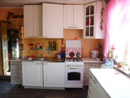 2-комнатная квартира (129м2) на продажу по адресу Сортавала г., Кайманова ул., 44— фото 9 из 19