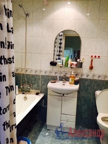 2-комнатная квартира (51м2) на продажу по адресу Введенская ул., 19— фото 8 из 9