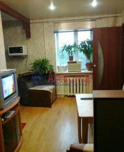 2-комнатная квартира (48м2) на продажу по адресу Кириши г., Ленина пр., 6— фото 6 из 6
