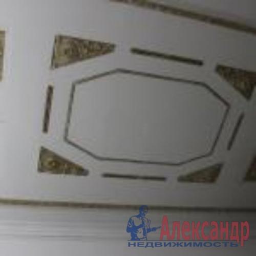 6-комнатная квартира (224м2) на продажу по адресу Каменноостровский пр., 54/31— фото 7 из 12