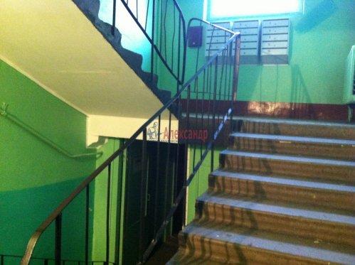 2-комнатная квартира (57м2) на продажу по адресу Всеволожск г., Ленинградская ул., 23— фото 5 из 6