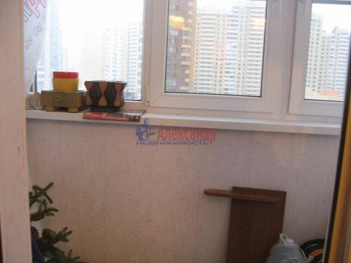 1-комнатная квартира (33м2) на продажу по адресу Кузнецова пр., 10— фото 9 из 13