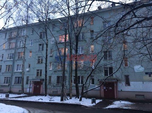 4-комнатная квартира (50м2) на продажу по адресу Белы Куна ул., 7— фото 6 из 6