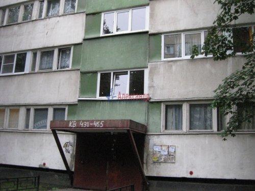 1-комнатная квартира (34м2) на продажу по адресу Жени Егоровой ул., 5— фото 1 из 13