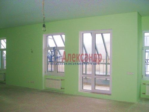 6-комнатная квартира (200м2) на продажу по адресу Куйбышева ул., 21— фото 13 из 17