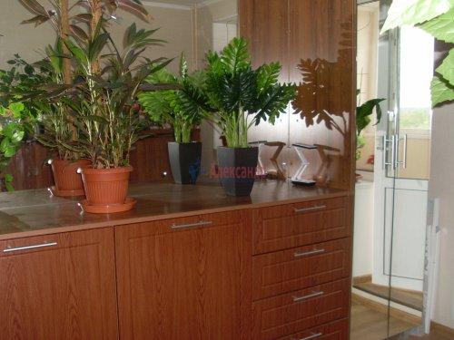 1-комнатная квартира (55м2) на продажу по адресу Сосново пос., Никитина ул.— фото 10 из 25