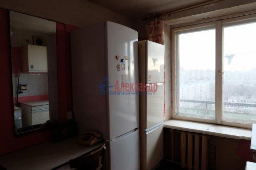 1-комнатная квартира (37м2) на продажу по адресу Вавиловых ул., 17— фото 8 из 15