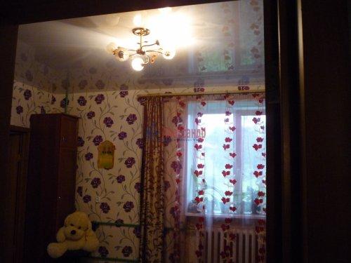 3-комнатная квартира (63м2) на продажу по адресу Кировск г., Комсомольская ул., 6— фото 5 из 13