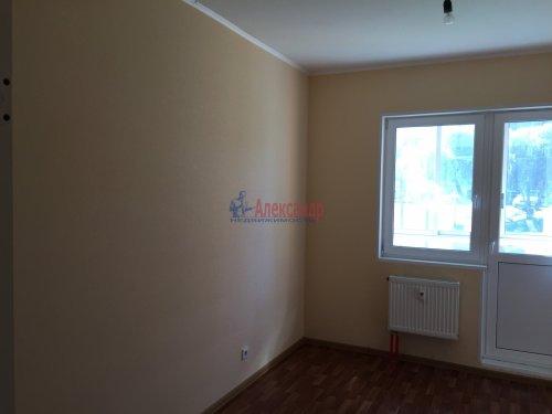 2-комнатная квартира (53м2) на продажу по адресу Сосновый Бор г., Молодежная ул., 86— фото 3 из 7