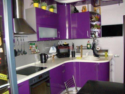 1-комнатная квартира (42м2) на продажу по адресу Петергофское шос., 45— фото 8 из 17