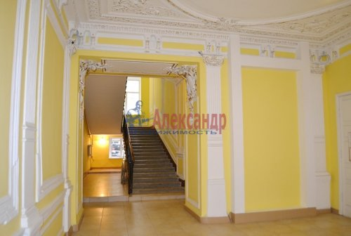 15-комнатная квартира (650м2) на продажу по адресу Восстания ул., 35— фото 9 из 11