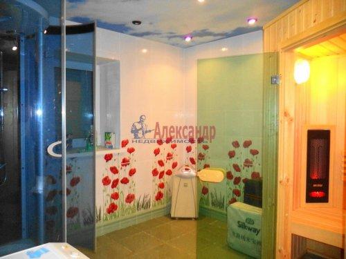4-комнатная квартира (275м2) на продажу по адресу Кольцова ул., 59— фото 13 из 19