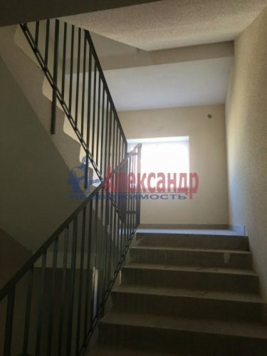 1-комнатная квартира (29м2) на продажу по адресу Щеглово пос., 82— фото 21 из 29