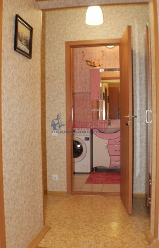 1-комнатная квартира (42м2) на продажу по адресу Ленинский пр., 57— фото 4 из 8