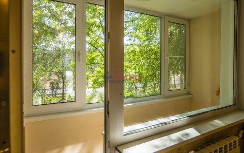 2-комнатная квартира (44м2) на продажу по адресу Композиторов ул., 24— фото 7 из 16