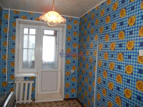 1-комнатная квартира (28м2) на продажу по адресу Волхов г., Ярвенпяя ул., 5а— фото 4 из 5