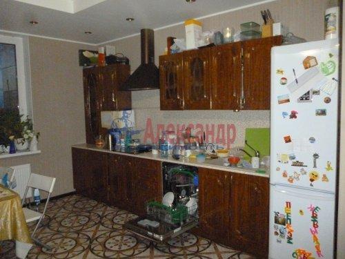 3-комнатная квартира (100м2) на продажу по адресу Гжатская ул., 22— фото 5 из 9