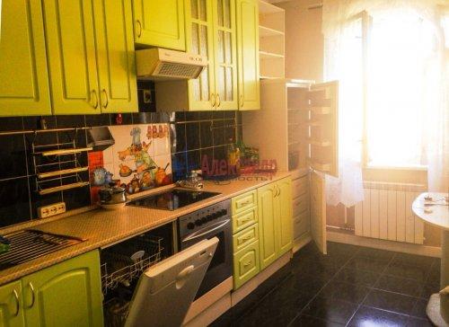 2-комнатная квартира (52м2) на продажу по адресу Индустриальный пр., 10— фото 5 из 10
