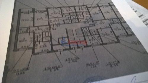 2-комнатная квартира (57м2) на продажу по адресу Отрадное г., Гагарина ул., 14— фото 11 из 13