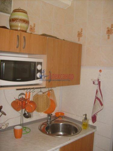 3-комнатная квартира (41м2) на продажу по адресу Краснопутиловская ул., 39— фото 15 из 18