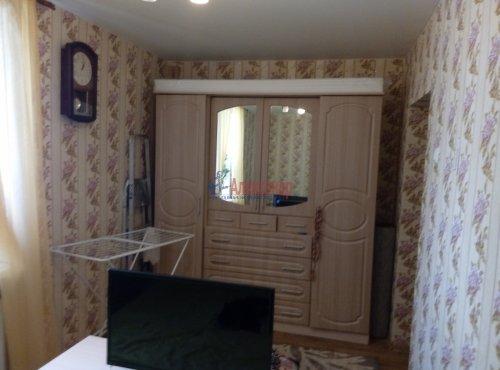 1-комнатная квартира (27м2) на продажу по адресу Старо-Паново пос., Красная ул., 14— фото 3 из 11