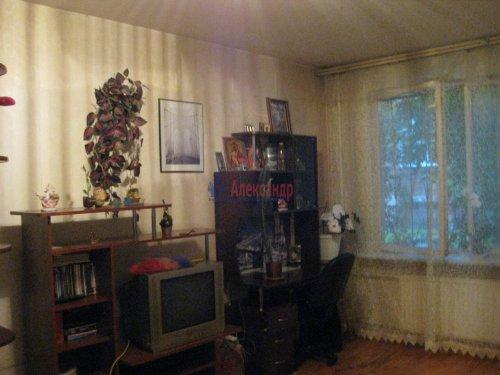1-комнатная квартира (34м2) на продажу по адресу Жени Егоровой ул., 5— фото 4 из 13