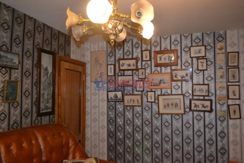 3-комнатная квартира (70м2) на продажу по адресу Художников пр., 13— фото 7 из 18